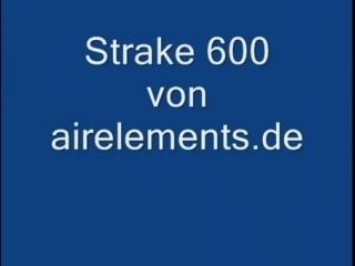 Strake 600 von airelements.de
