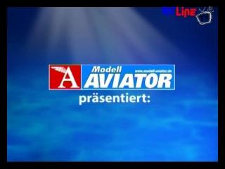 Modell AVIATOR-Reportage: Winterfliegen mit Kufen