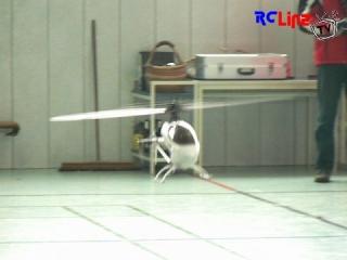 Akkuschrauber-Howi Sonntagsfliegen vom 04.01.2008