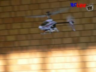Akkuschrauber Howi Helifliegen vom 27.12.08