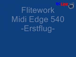 Flitework Midi Edge 540