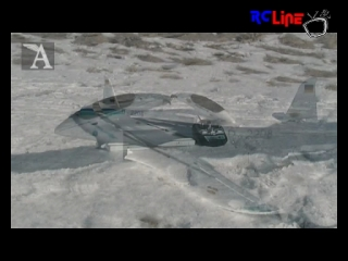 Modell AVIATOR: Skydreamer von Carson