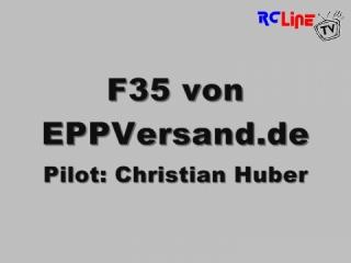 F35 von EPP-Versand