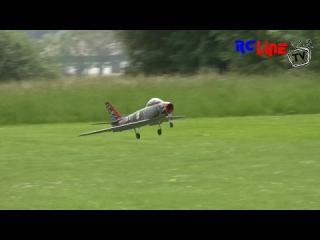 F-86 von Ralf Dvorak