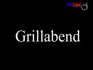 < BEFORE: Grillabend mit T-Rex 450 Pro