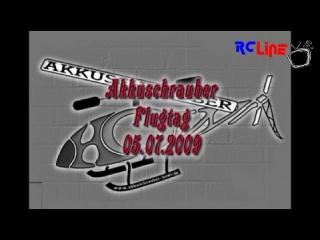 < DAVOR: Flugtag Akkuschrauber 04./05.07.2009