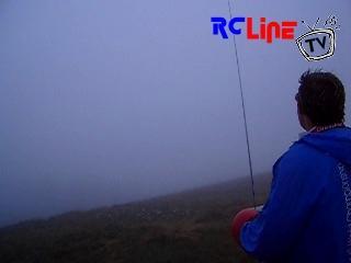 Focus von Aerosport Becker im Nebel