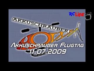 AFTER >: Flug/Grilltag Akkuschrauber-Howi 11.07.2009