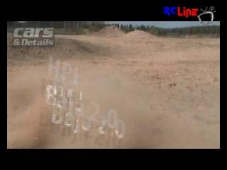 CARS & Details: Baja 5B 2.0 von HPI