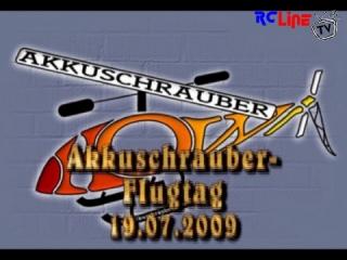 Akkuschrauber-Howi Flugtag 19.07.2009