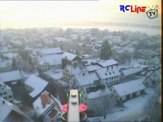 """""""Winter Wonderland"""" TT-Copter FPV Videoflug (von Addy)"""