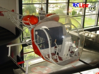 < BEFORE: Bell47 G1 Verkehrshaus Luzern