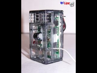 "MY ""EFLH1024 4n1 controller 2.4ghz BCX2"" #1"
