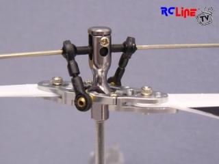 rotor head Mr.0815