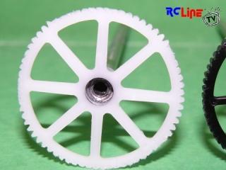 gears, gears, gears #1