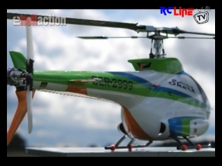 RC-Heli-Action: Dynamic von Akmod