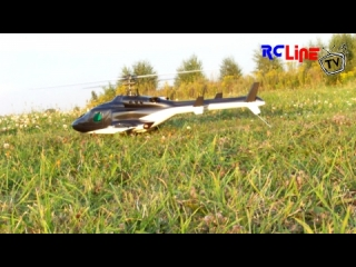 450er HeliArtist Airwolf V3