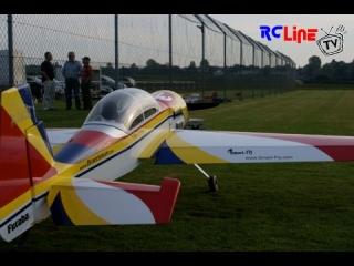 AirWild 40% Sukhoi 29
