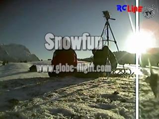 FPV Snowfun