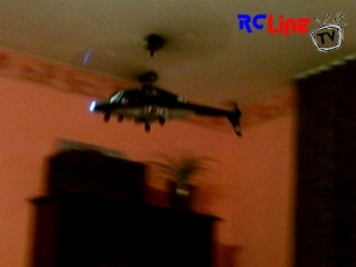 Mini Airwolf