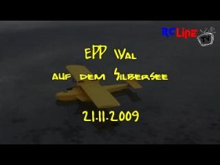 EPP Wal auf dem Silbersee
