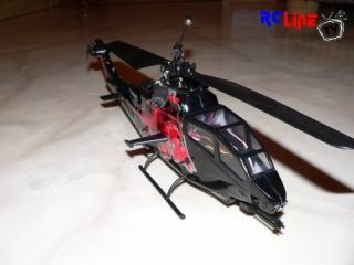 FW Mini Cobra AH-1