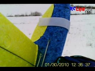 AFTER >: MultiPlex Fox Brushless Winterspass