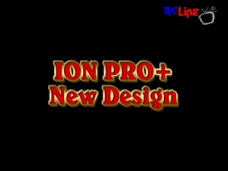 ION PRO+ New Design
