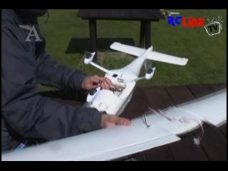 Modell AVIATOR: Cessna Corvalis 400 von Hype