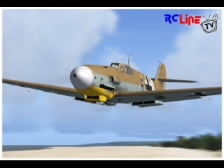 Messerschmitt Bf 109 G-2 Trop