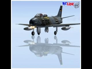 DANACH >: Canadair CL.13 Mk.6 Sabre