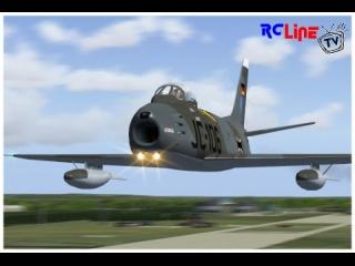 Canadair CL.13 Mk.6 Sabre