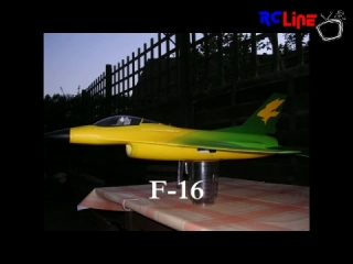 F-16 von Ripmax/Phase3 mit 2W/MiniFan-Setup