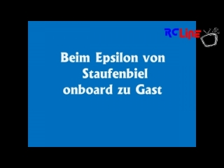 AFTER >: Epsilon von Staufenbiel - onboard -