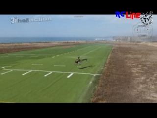 3D-Heli-Action: Der Piroflip auf aerofly5