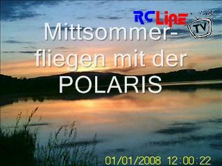 AFTER >: Polaris zu Mittsommernacht