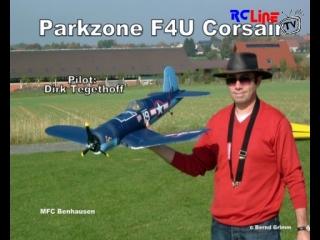 F4U Corsair von Dirk