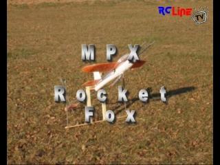 MPX Rocket-Fox