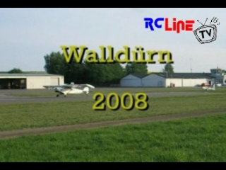 Segelkunstflug - Walld�rn 2008