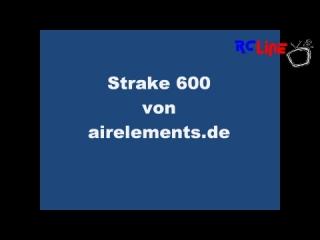 AFTER >: Strake 600
