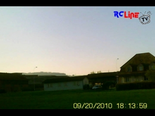 < BEFORE: Eflight S.E.5a �ber Horw / Luzern
