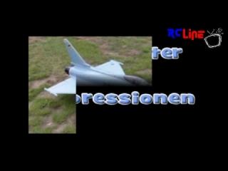 AFTER >: Eurofighter Impressionen