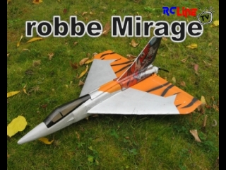 < BEFORE: robbe Mirage 4S