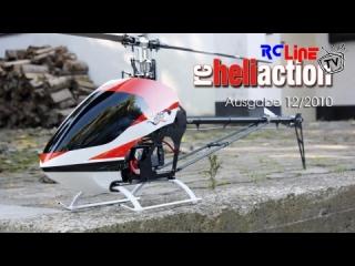 < BEFORE: RC-Heli-Action: Rave ENV von CY Enterprises