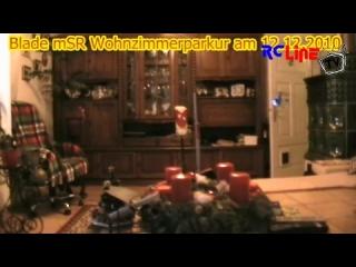 AFTER >: lade mSR Wohnzimmerparkur 12.12.2010