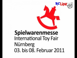 AFTER >: RC-Heli-Action: Spielwarenmesse N�rnberg 2011 Teil 1