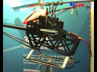 AFTER >: RC-Heli-Action: Spielwarenmesse N�rnberg 2011 Teil 2