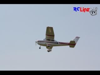 Cessna 182 von CMPro