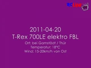< DAVOR: Rex 700