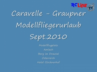 AFTER >: Caravelle, Graupner
